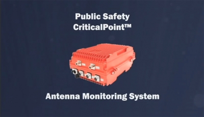 CriticalPoint™ Antenna Monitoring System