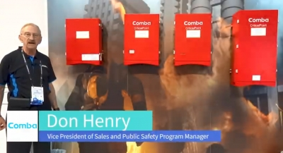 MWCA 2018 - Public Safety Solutions with Don Henry