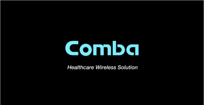 Comba Telecom: Healthcare Wireless Solution 2016