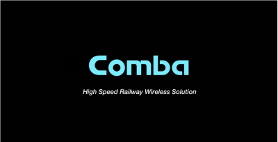 Comba Telecom: High Speed Railway Wireless Solution 2016